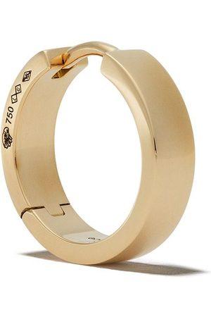 Le Gramme Kolczyki - 18kt polished yellow 31/10G Ribbon earring