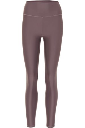 Lanston Parker high-rise leggings