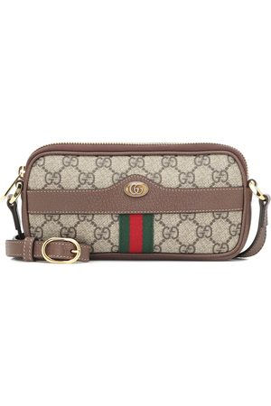 Gucci Ophidia GG Mini leather clutch