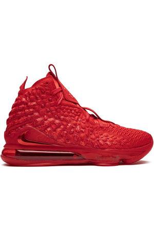 Nike Mężczyzna Tenisówki i Trampki - Red