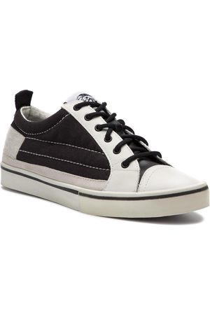 Diesel Tenisówki - D-Velows Low Y01870 P2090 H1532 Black/White