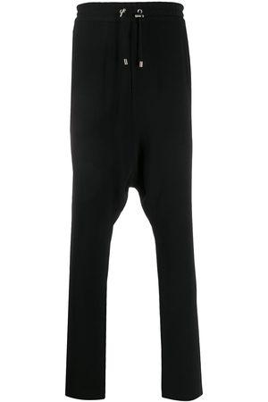 Balmain Mężczyzna Spodnie dresowe - Black