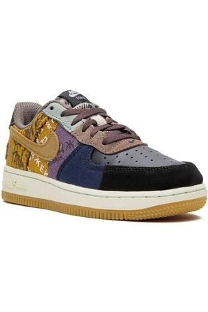Nike Kids Chłopiec Sneakersy - Blue