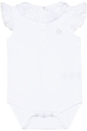 Tartine Et Chocolat Baby stretch-cotton onesie