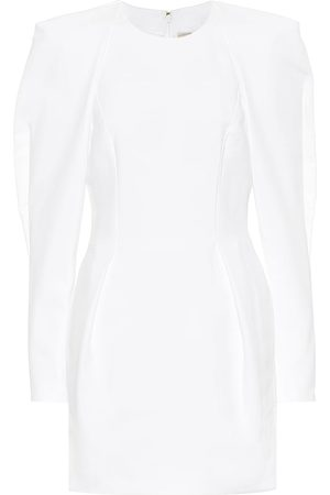 ALEXANDRE VAUTHIER Kobieta Sukienki - Cotton-blend minidress