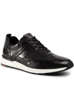 Lloyd Mężczyzna Buty casual - Sneakersy - Alfonso 10-019-10 Schwarz