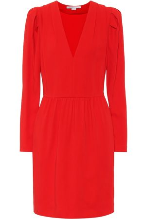Stella McCartney Cady minidress