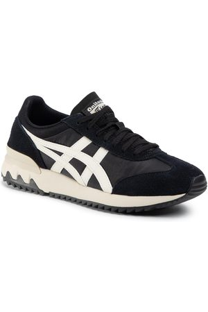Onitsuka Tiger Sneakersy - California 78 Ex 1183A355 Black/Oatmeal 002
