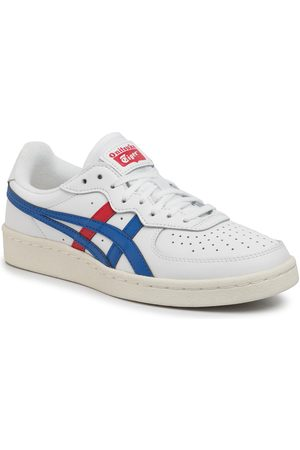 Onitsuka Tiger Sneakersy - Gsm 1183A651 White/Imperial 105
