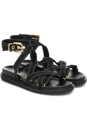 Marni Canvas sandals