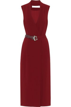 Victoria Beckham Stretch midi dress