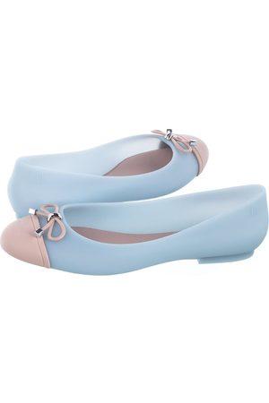 Melissa Baleriny Doll V AD 32772/52365 Blue/Pink (ML130-a)