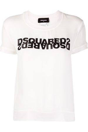 Dsquared2 White