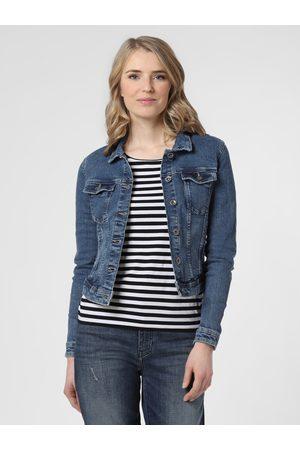 Only Damska kurtka jeansowa – Onltia