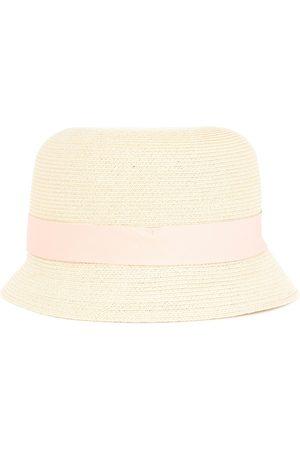 Loro Piana Madalyn Summer straw hat
