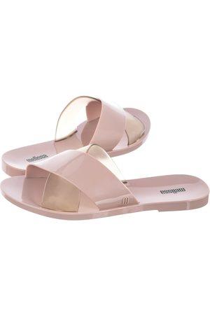 Melissa Klapki Essential Slide AD 32755/53487 Light Pink/Pink (ML141-a)