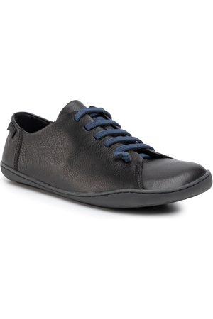 Camper Sneakersy - Peu Cami K100249-012 Black