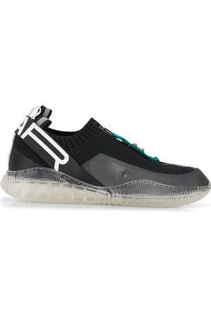 Swear Sneakersy - Black
