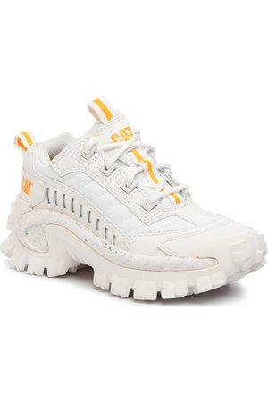 Caterpillar Kobieta Sneakersy - Sneakersy - Intruder P723987 Star White