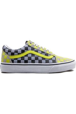 Vans Mężczyzna Sneakersy - Yellow