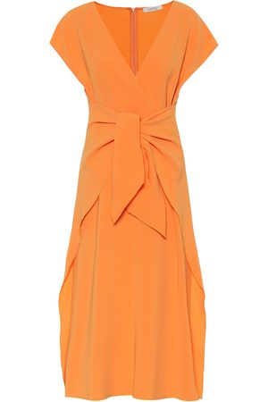 Dorothee Schumacher Smooth Attraction midi dress
