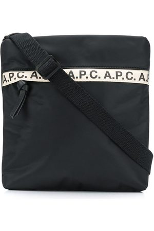 A.P.C Black