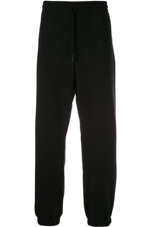 WARDROBE.NYC Mężczyzna Spodnie dresowe - Black