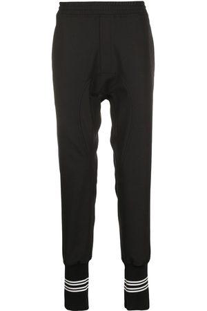 Neil Barrett Mężczyzna Spodnie dresowe - Black