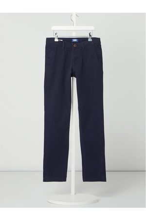 Jack & Jones Chinosy o kroju slim fit model 'Marco' — 'Better Cotton Initiative'