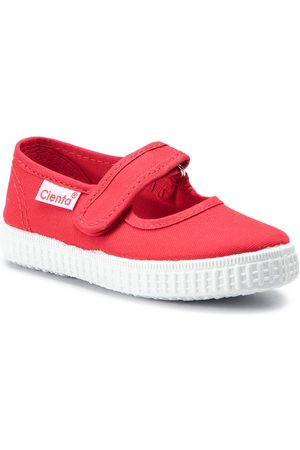 Cienta Półbuty - 56000 Rojo 02