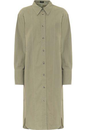 Joseph Axton cotton shirt
