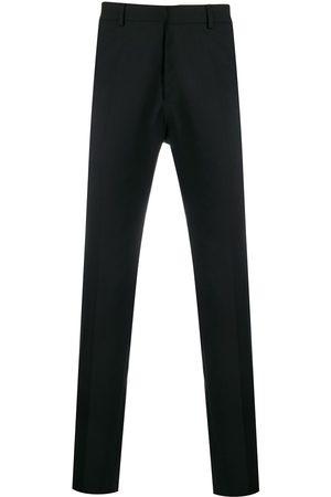 Ami Mężczyzna Spodnie eleganckie - Black