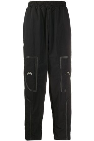 A-cold-wall* Mężczyzna Spodnie dresowe - Black