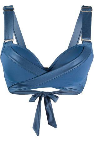 Marlies Dekkers Kobieta Bikini - Blue