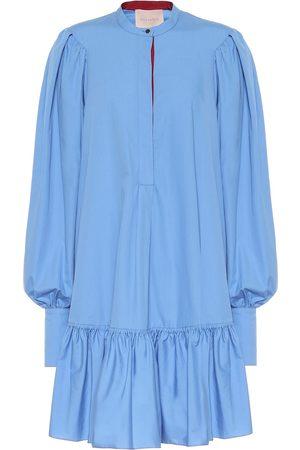 Roksanda Deva cotton minidress