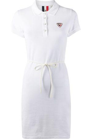 Rossignol Kobieta Sukienki dzienne - White
