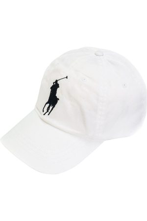 Polo Ralph Lauren White