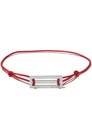 Le Gramme SILVER/RED