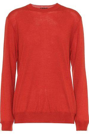 Loro Piana Cashmere and silk sweater