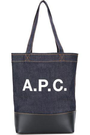 A.P.C Blue