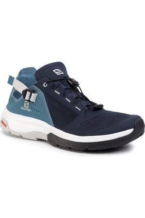 Salomon Trekkingi - Tech Amphib 4 409852 Navy Blazer/Bluestone/Lunar Rock