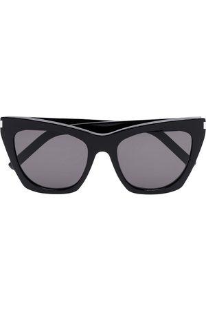 Saint Laurent Kobieta Okulary przeciwsłoneczne - Black