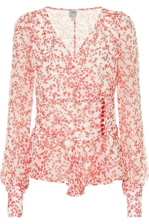 Baum und Pferdgarten Kobieta Bluzki - Matinez floral blouse