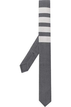 Thom Browne Mężczyzna Krawaty - Grey