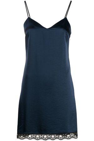 BLANCA Kobieta Sukienki dzienne - Blue