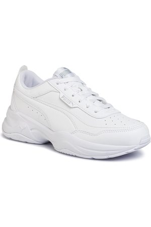 Sneakersy Cilia Mode 371125 02 White Silver