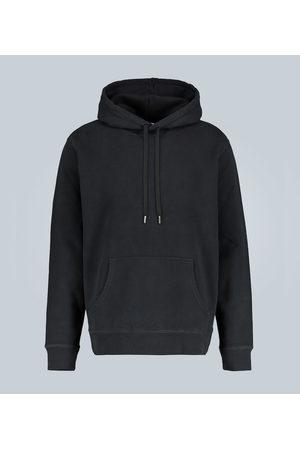 Sunspel Cotton loopback sweatshirt
