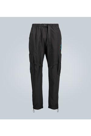 OFF-WHITE Kobieta Bojówki - Technical cargo pants