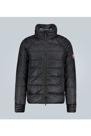 Canada Goose Hybridge base jacket