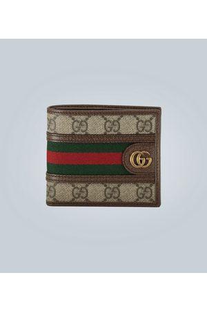 Gucci Kobieta Portmonetki i Portfele - Ophidia GG wallet
